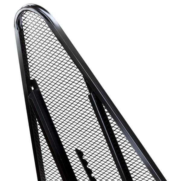 Example of Mesh Ironing Board Structure - I Suggest Using Washers if Yours Looks Like This
