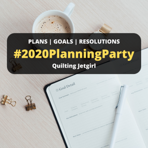 2019 Planning Party