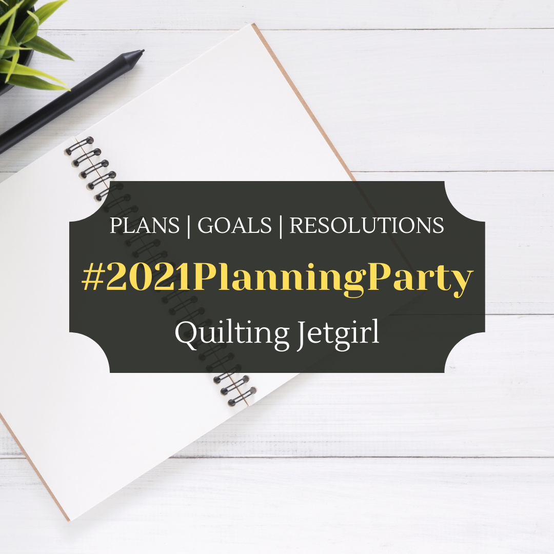 2021 Planning Party